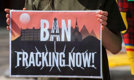 Escocia se suma a la lista de países que prohíben el fracking