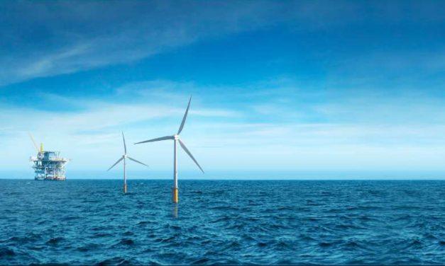 Informe señala que las energías renovables supondrán un 85% del consumo energético para 2050