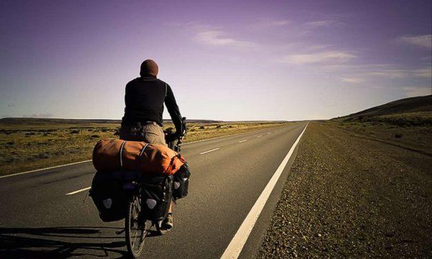 Otra vida es posible: viajar en bicicleta por un mundo más solidario
