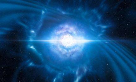 Hallazgo histórico abre nueva era para la astronomía