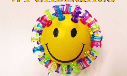 #FelizLunes sonríe… de ti depende ser #Feliz