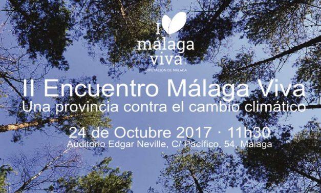 II Encuentro MálagaViva