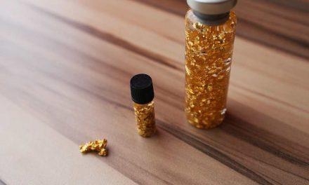 Desvelan el misterio del origen del oro