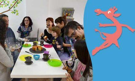 Actividades y charlas de disciplina positiva para niños en Málaga