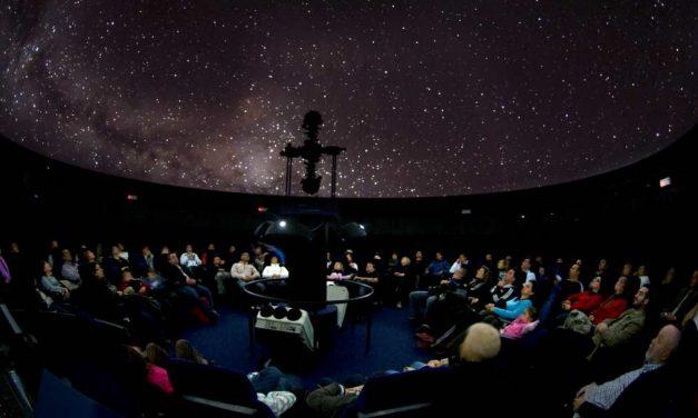 Día de la materia oscura en el Parque de las Ciencias de Granada