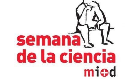 XVII Semana de la Ciencia 2017 en Madrid