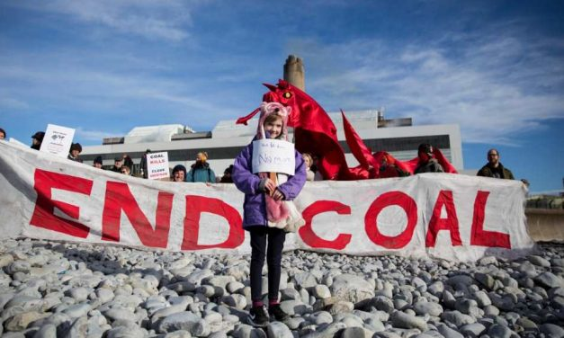 """Crean la plataforma """"Europa: un futuro sin carbón"""""""