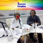 Seamos Cómplices – Podcast del Primer programa