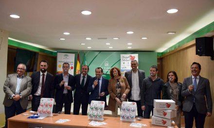 Tres fundaciones malagueñas y Babytec lanzan el Chupete Solidario