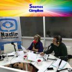 Seamos Cómplices – Podcast del Segundo Capítulo