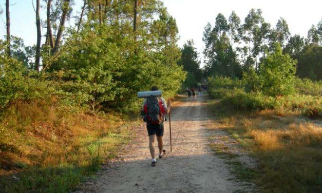 Crean un Fondo Solidario del Camino de Santiago