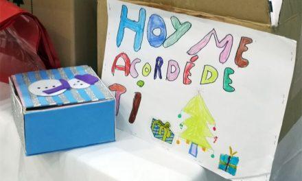 Hoy me acordé de ti: cartas de Navidad de niños para niños hospitalizados (Podcast)