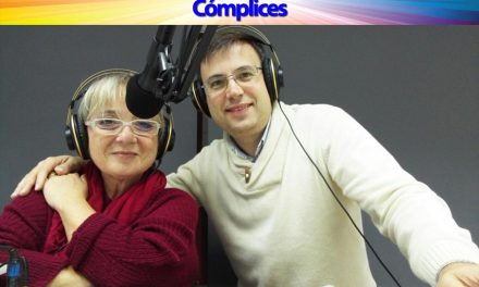 Seamos Cómplices – Podcast del Cuarto Encuentro