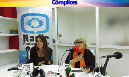 Seamos Cómplices – Podcast del Quinto Encuentro