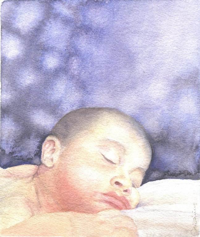 2º Premio Ext. De sueños cargado. Ana Núñez. AMAFE