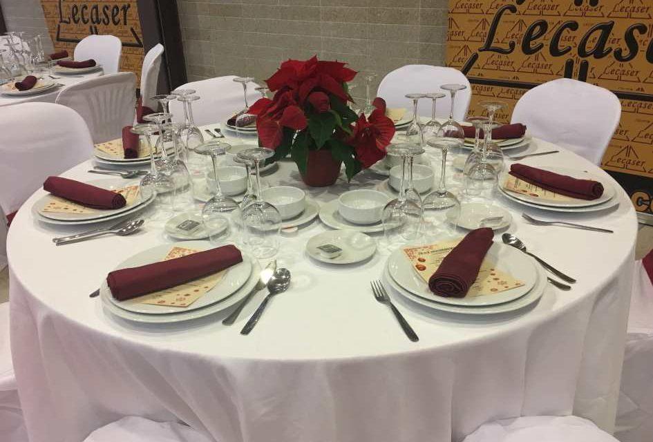 200 personas sin hogar tendrán una cena de gala esta Nochebuena gracias a Mensajeros de la Paz