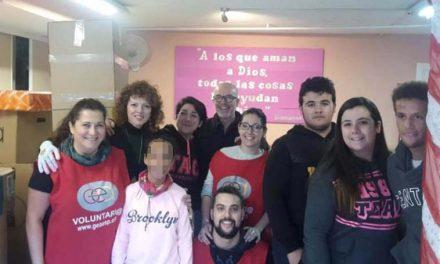 Donan 160 regalos de Navidad para los niños más desfavorecidos de Alicante