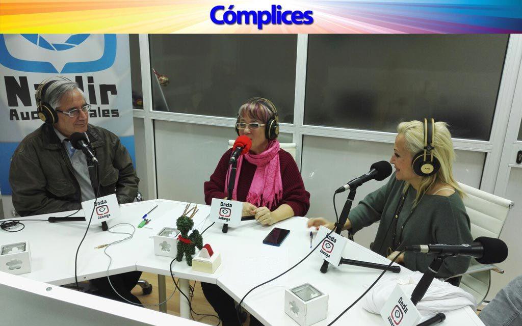 Seamos Cómplices – Podcast del Sexto Encuentro