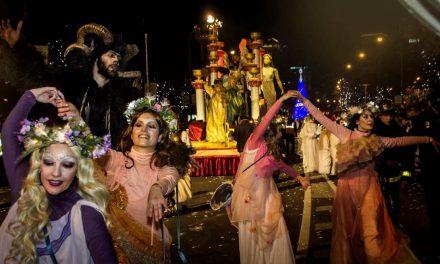 La Cabalgata de Reyes de Madrid tendrá una carroza con lenguaje de signos