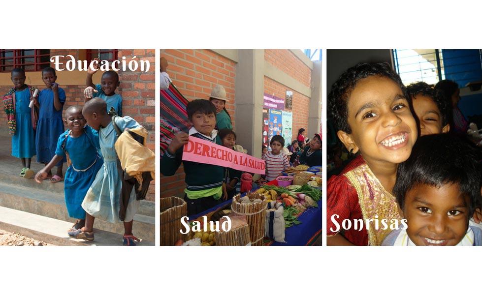 Compromisos de Fontilles en la lucha contra la lepra y otras enfermedades olvidadas para 2018