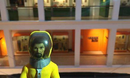 Los Madelman invadirán este año el Museo Nacional de Antropología