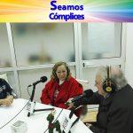 Seamos Cómplices – Podcast del Noveno Encuentro radiofónico