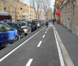 Desplazarse en bicicleta por la ciudad es beneficios para la salud y para la economía