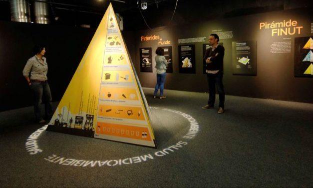 """Inauguran la exposición """"Nutrición, Impulso Vital"""" en el Museo de Ciencias de Valladolid"""
