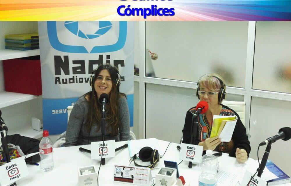 Seamos Cómplices – Podcast del Décimo Encuentro radiofónico