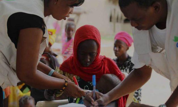 Una campaña muestra el trabajo de las intervenciones humanitarias de emergencia