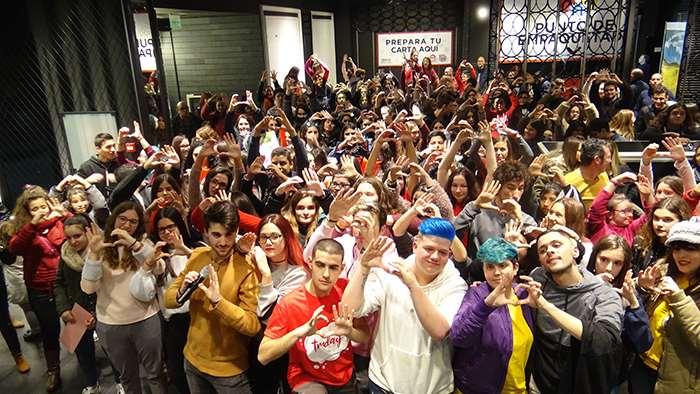 Los jóvenes podrán emprender un viaje solidario por Latinoamérica gracias a Fundación Comparte