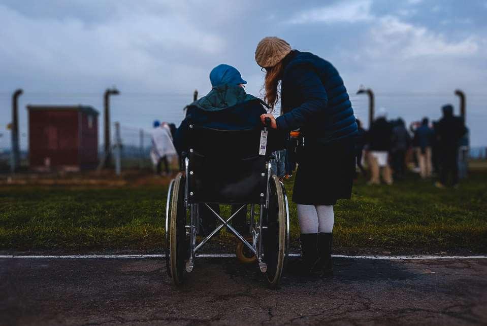 """Tech4Social es el """"LAB"""" encargado de impulsar proyectos que mejoran la calidad de vida de personas mayores y/o personas con discapacidad"""