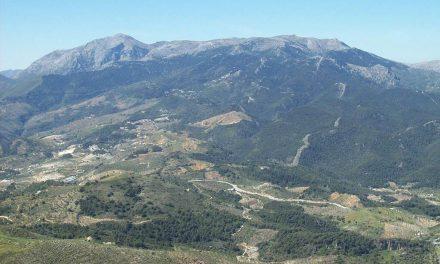 La Sierra de las Nieves será Parque Nacional