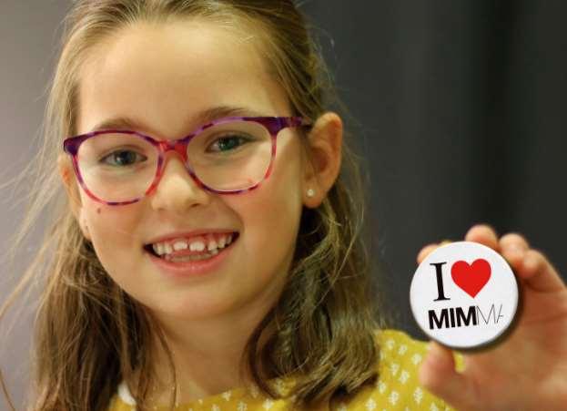 El campamento musical de semana blanca del Mimma está dirigido a niños y niñas de 5 a 10 años