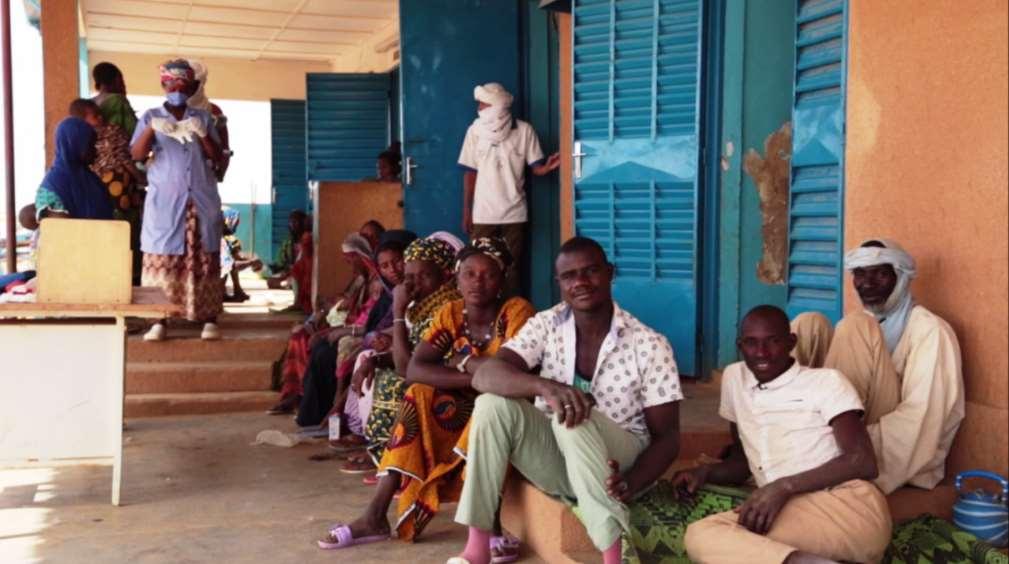 La UE va a dedicar más de 150 millones de euros para salvar y proteger vidas en África