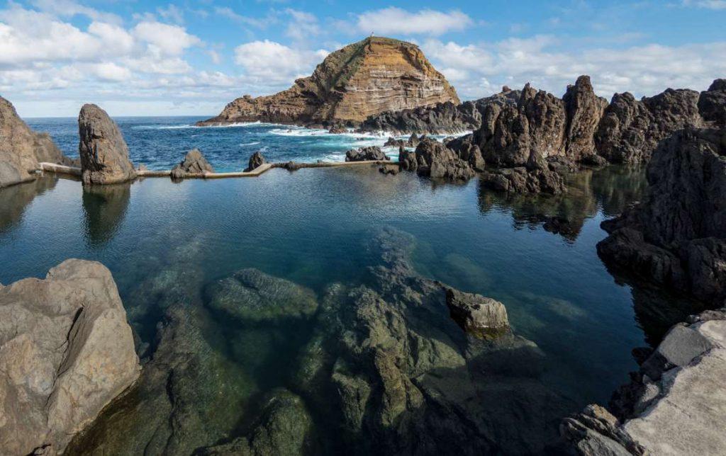 La Región Autónoma de Madeira es un archipiélago atlántico perteneciente a Portugal, constituido como una región ultraperiférica de la Unión Europea. Foto cortesía de bh-fotografie