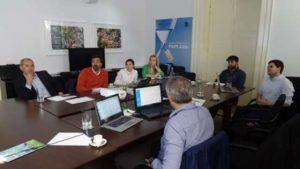 Técnicos del ITC se han desplazado a Madeira en el marco del proyecto ADAPTaRES
