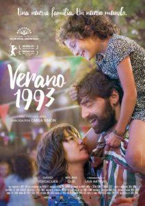 La película ganadora de tres Premios Goya «Estiu 1993» se proyectará en la Muetra
