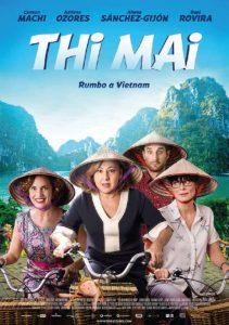 «Thi Mai, rumbo a oriente» será uno de los largometrajes que se proyectarán por el Día de la Mujer