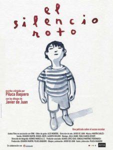 «El silencio roto» se proyectará en institutos de Jaén