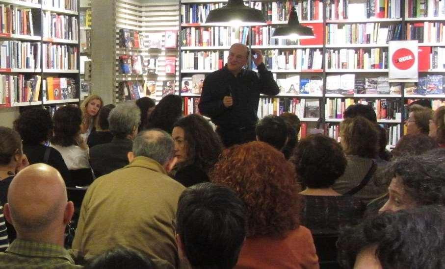 En el marco del Día Internacional de la Narración Oral, se celebrarán en Madrid espectáculos y sesiones de cuentos en librerías y cafés dirigidos a público adulto e infantil, talleres y cine documental