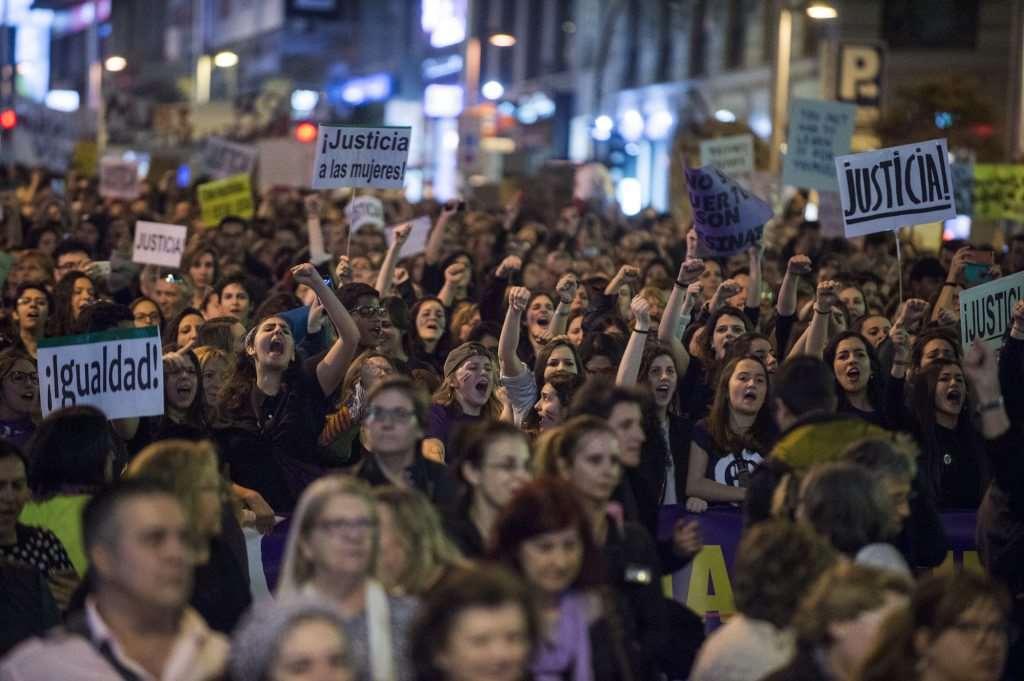 Día de las mujeres 2018. En España tendrá lugar una huelga feminista seguida de manifestaciones en todas las ciudades
