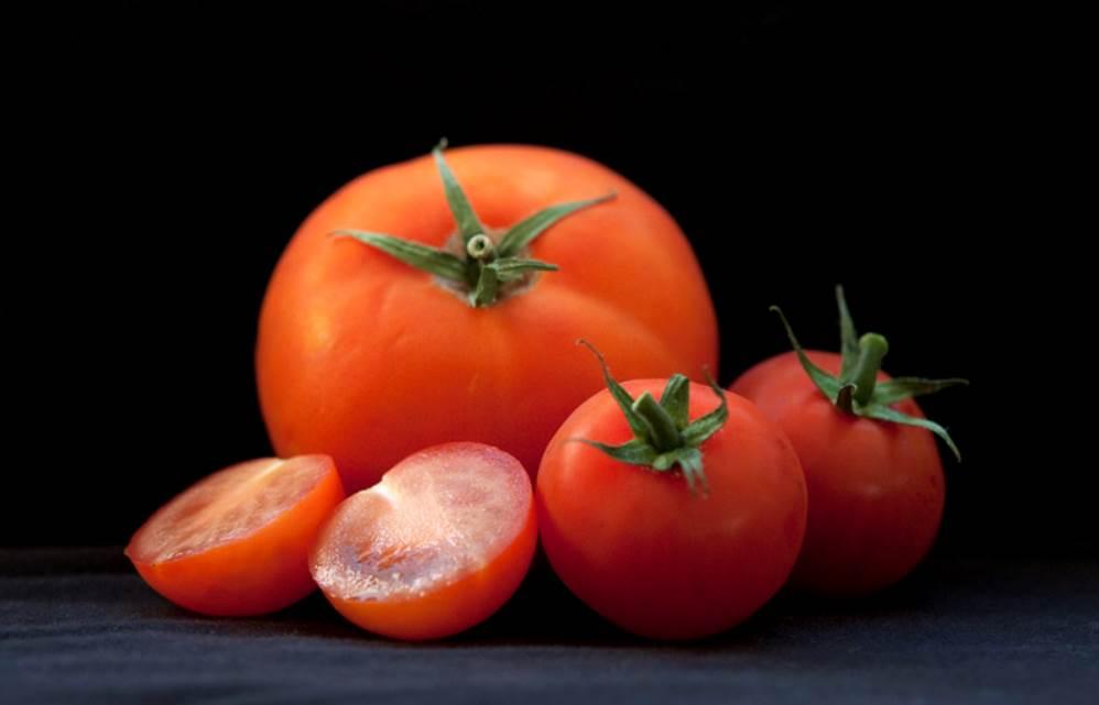 El bioplástico para recubrir el interior de las latas se ha obtenido a partir de sintetizar el poliéster proveniente de la piel del tomate