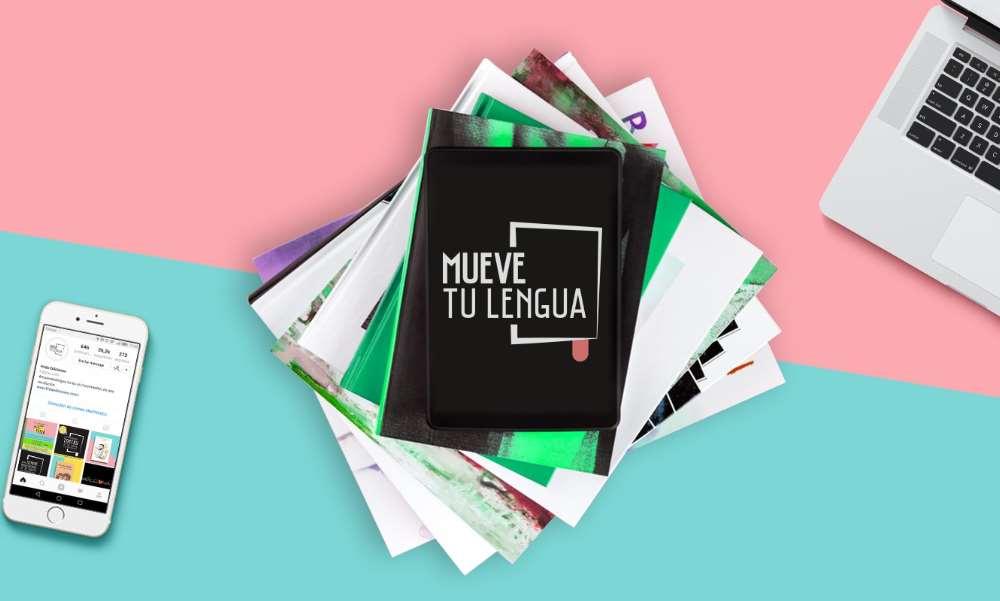 MueveTuLengua es una editorial especializada en poesía y prosa poética fundada por el cantautor y poeta Diego Ojeda