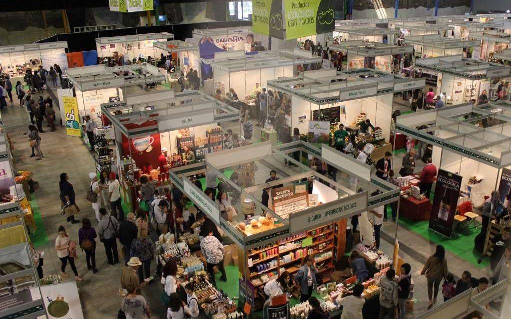 Vuelve Natura Málaga para promover un estilo de vida saludable y sostenible