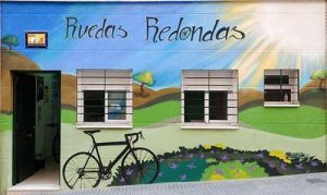 Ruedas Redondas participa este año en Natura Málaga