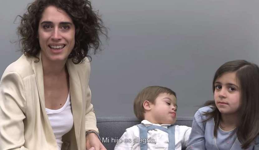 Las madres de personas con síndrome de Down hablan de sus hijos e hijas sin tabúes