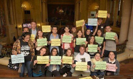 Colombia aprueba segundo debate del proyecto de ley que abolirá las corridas de toros