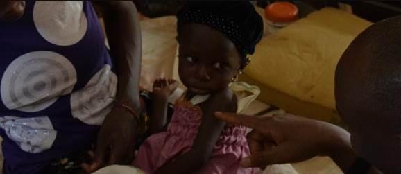 La ONG Acción contra el Hambre ha firmado un acuerdo de colaboración conGroupon con el objetivo de ayudar a mejorar la situación de la infancia más vulnerable