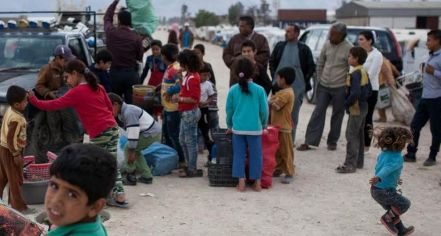 La venta de cupones solidarios puede ser una forma de recaudar dinero para financiar los proyectos humanitarios de Acción contra el Hambre